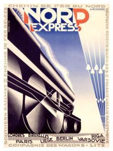 Cassandre-nord_express1